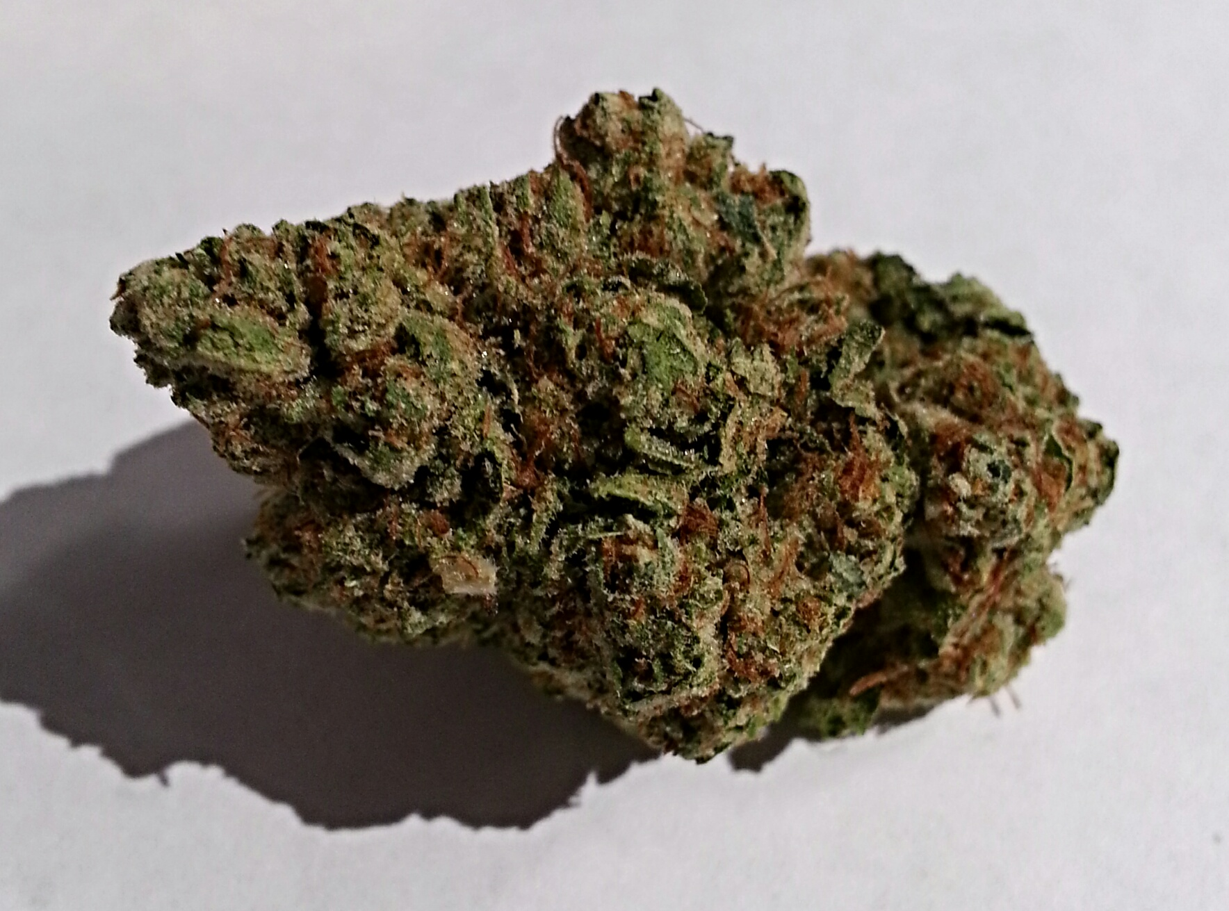 Dank Depot from Dank Depot Medical Marijuana Review