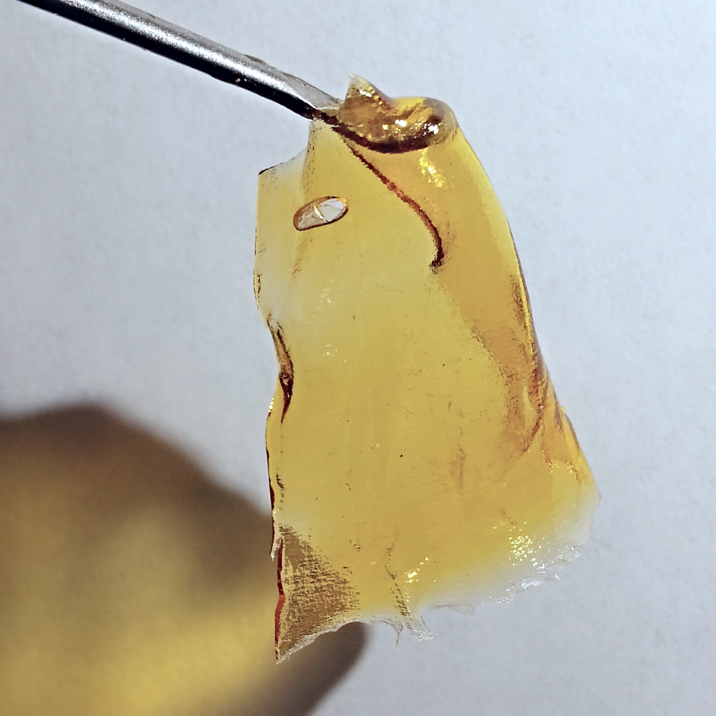 Shatter Oc Weed Review Part 2