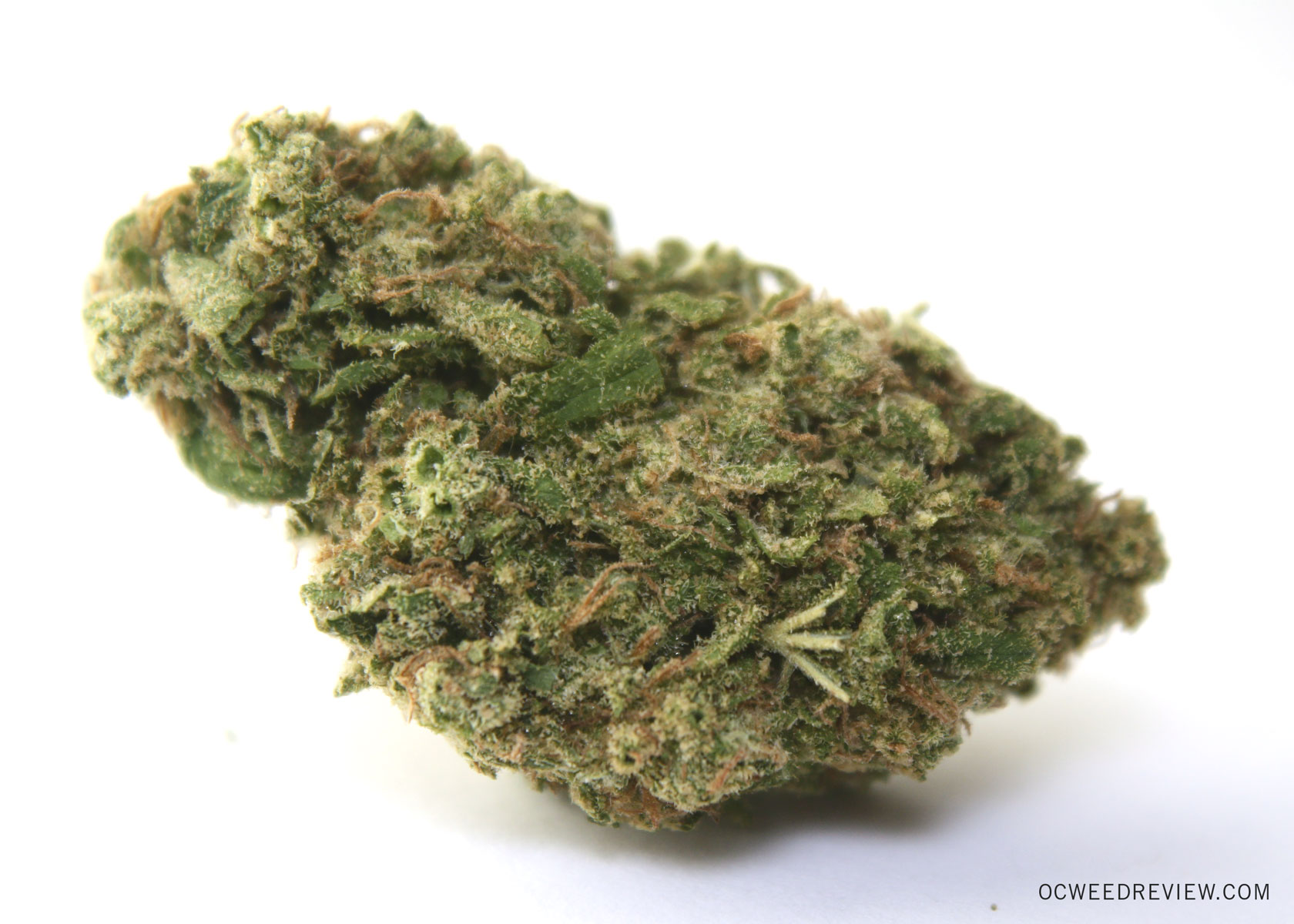 Blue Dream from Strictly OG Strain Review