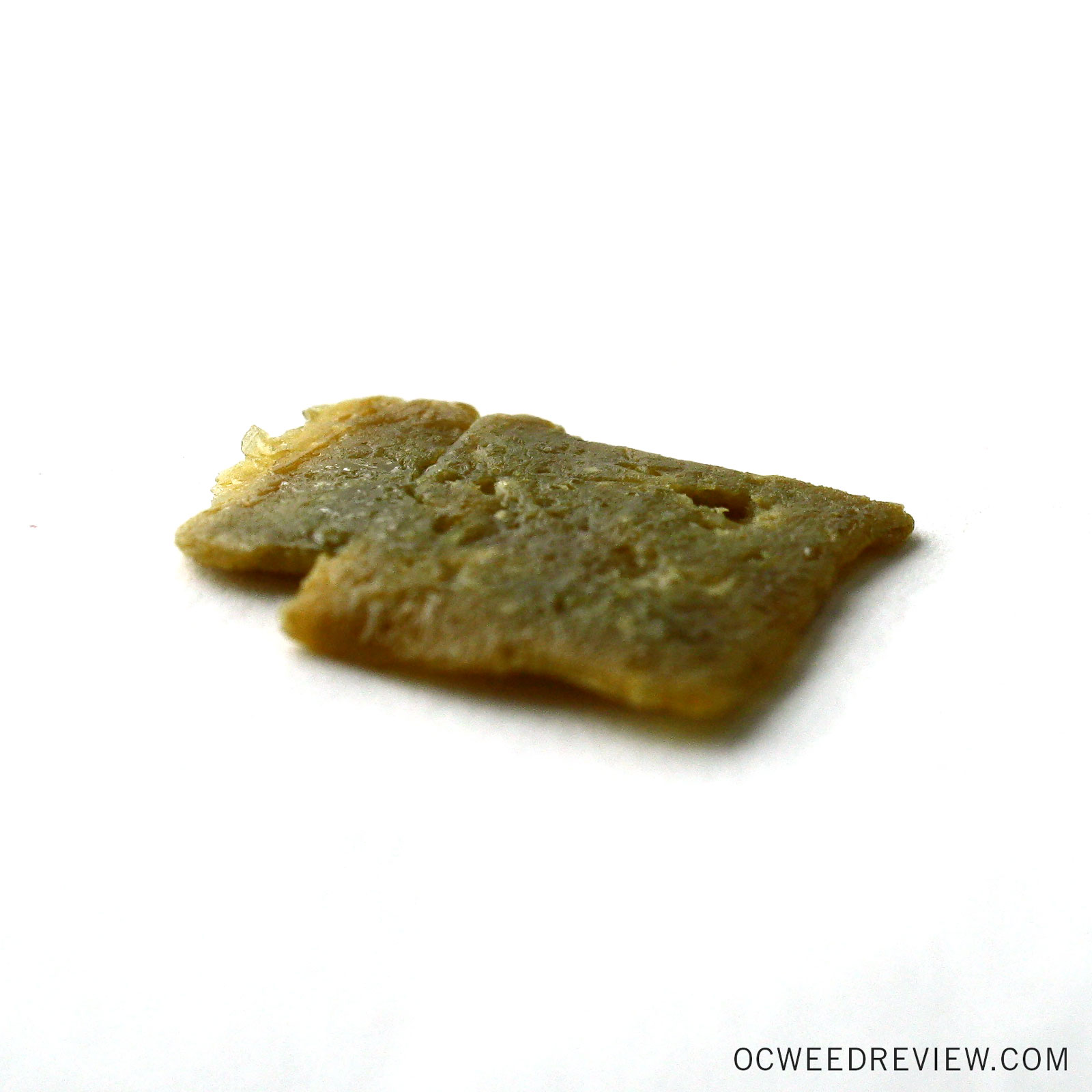 Remington Extracts White Widow Shatter Review