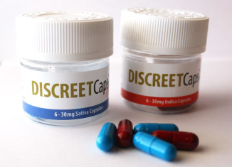 discreet adventures review