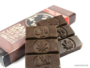4.20 Bar Edible Review