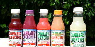 Cannabis Quencher Review