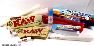 Toker Pack Paper Pack Review