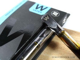Sour OG from W Vapes Review