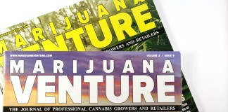 Marijuana Venture Review