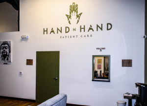 Hand n Hand Patient Care Review