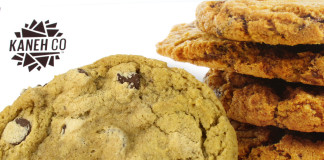 Kaneh Co Chocolate Chip Cookie Review