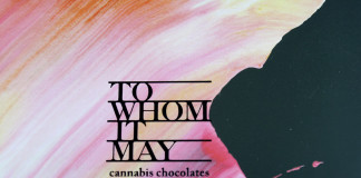 To Whom It May Artisan Chocolate Review