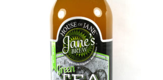 House of Jane Revive Green Tea Review